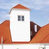 Invelitoare cu Tigla din beton - MARKANT   - Tigla din beton - MARKANT