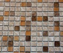 Mozaic ceramica TM0012 - Mozaic ceramic - Mozaic patrat