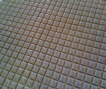 Mozaic portelan TM0185 - Mozaic ceramic - Mozaic patrat