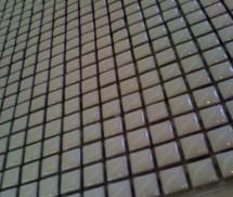 Mozaic portelan TM0187 - Mozaic ceramic - Mozaic patrat