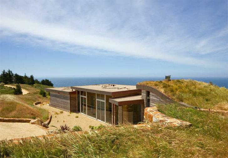 Casa Dani Ridge 3 - Casa Dani Ridge din California