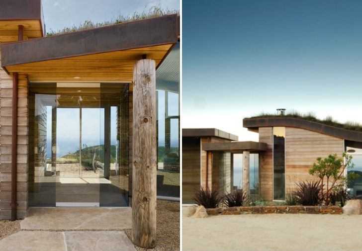 Casa Dani Ridge 5 - Casa Dani Ridge din California