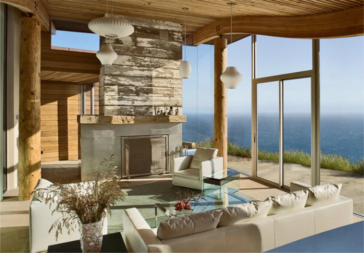 Casa Dani Ridge 6 - Casa Dani Ridge din California
