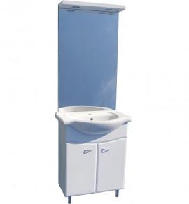 Mobilier de baie SANREMO LUX 65 - SANREMO