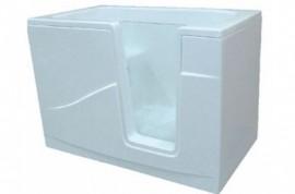 Cada VITAL OPEN 1 G5002 - Cazi de baie