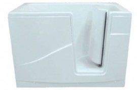 Cada VITAL OPEN 1 G5003 - Cazi de baie