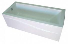 Cada PAROS G5031 - Cazi de baie