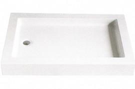 Cadita dus P128 - Cadite de dus din acryl