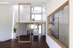 Casa Uno6 - Locuinta triunghiulara Casa Uno