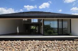 Casa Uno3 - Locuinta triunghiulara Casa Uno