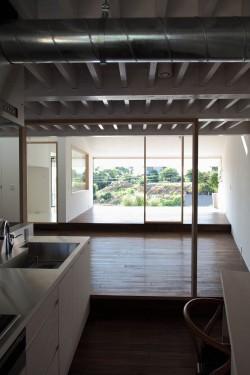 Casa Uno5 - Locuinta triunghiulara Casa Uno