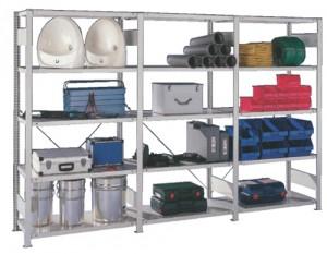 META CLIP®  Rafturi rama asamblata - Standard
