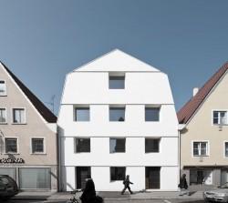 Casa din Memmingen4 - Casa din Memmingen