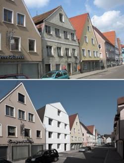 Casa din Memmingen5 - Casa din Memmingen