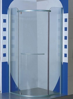 Cabina de dus semirotunda E22 - Cabine de dus semirotunde