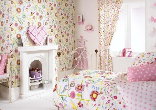 Foto: www.kidsroomsonline.co.uk - Idei de camere tematice pentru copii