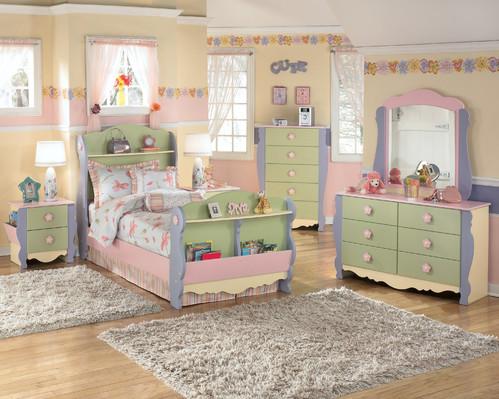 Foto: www.theclassyhome.com - Idei de camere tematice pentru copii