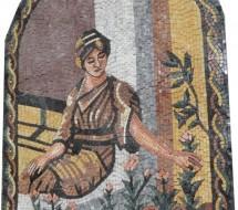 Mozaic piatra - model artistic - Mozaic piatra - model artistic