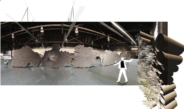 Cartier eco7 - Transformare a zonei de sub autostrada din San Francisco intr-un cartier eco