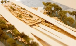 Cartier eco2 - Transformare a zonei de sub autostrada din San Francisco intr-un cartier eco