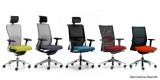 Haworth task - TECHNOseating - Scaune ergonomice