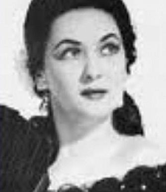 Virginia Andreescu Haret, prima femeie arhitect - Virginia Andreescu Haret, prima femeie arhitect