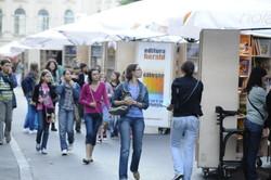 Strada de C'Arte - Peste 15000 de vizitatori au venit anul trecut pe Strada de C'Arte