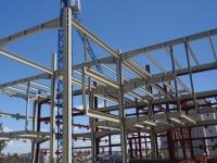 Structuri metalice - Structuri metalice