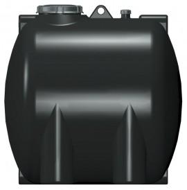 Rezervor subteran - Rezervoare subterane