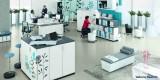 Dulapuri - Sisteme de depozitare fixe sau mobile