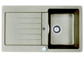 Chiuveta Lugo 45B TG 1B 1D  - Chiuvete bucatarie