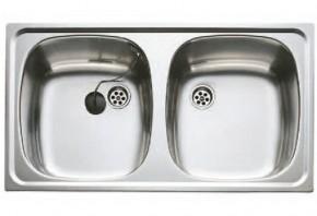 Chiuveta Universal E 50 2B - Chiuvete bucatarie