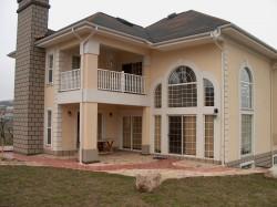 Casa din panouri - Casa din panouri 1