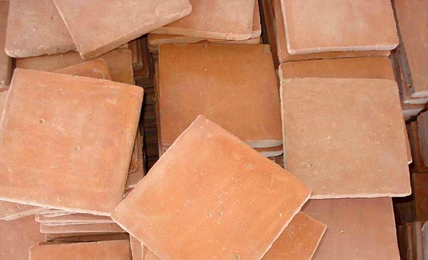 Produs Xiamen Wanjiali Stone Industry Co Ltd - Caldura si aspectul teracotei o face interesanta nu