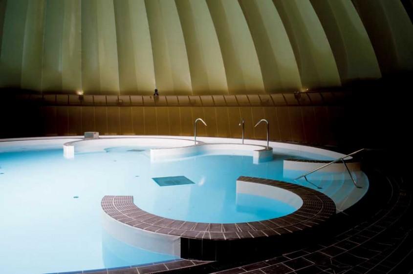 Aqua din Val de Scarpe2 - Centrul de relaxare Aqua din Val de Scarpe, Arras