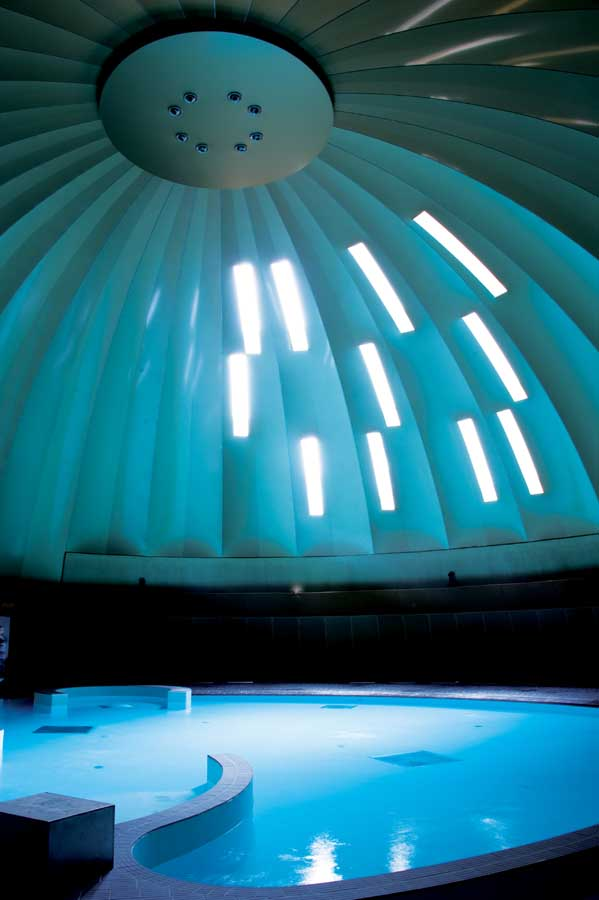 Aqua din Val de Scarpe3 - Centrul de relaxare Aqua din Val de Scarpe, Arras