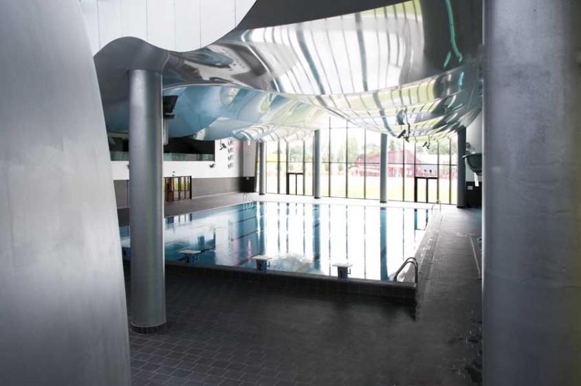 Aqua din Val de Scarpe8 - Centrul de relaxare Aqua din Val de Scarpe, Arras