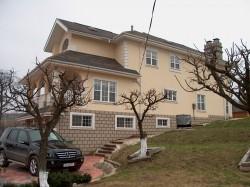 Casa din panouri - Casa din panouri