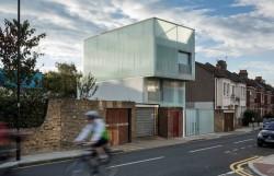 Slip House1 - Slip House