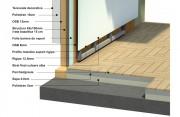 Structura casa de lemn S1 - Structura casa de lemn