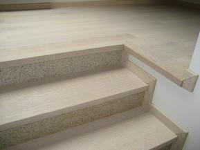 Trepte din lemn - Trepte din lemn