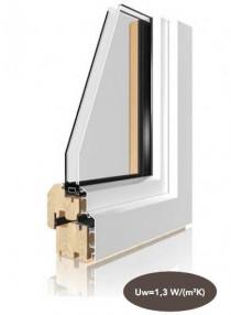 Sistemul UNI_ONE STANDARD - Profile ferestre