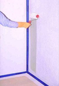 Hidroizolarea peretilor - Hidroizolare baie - Mapegum WPS