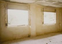 Termoizolatie cu spuma poliuretanica la interior - Termoizolatii cu spuma poliuretanica