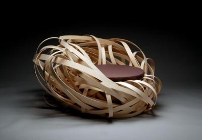 O creatie Nina Bruun - Designeri din cele mai diverse colturi ale lumii sunt inspirati de tema reciclarii