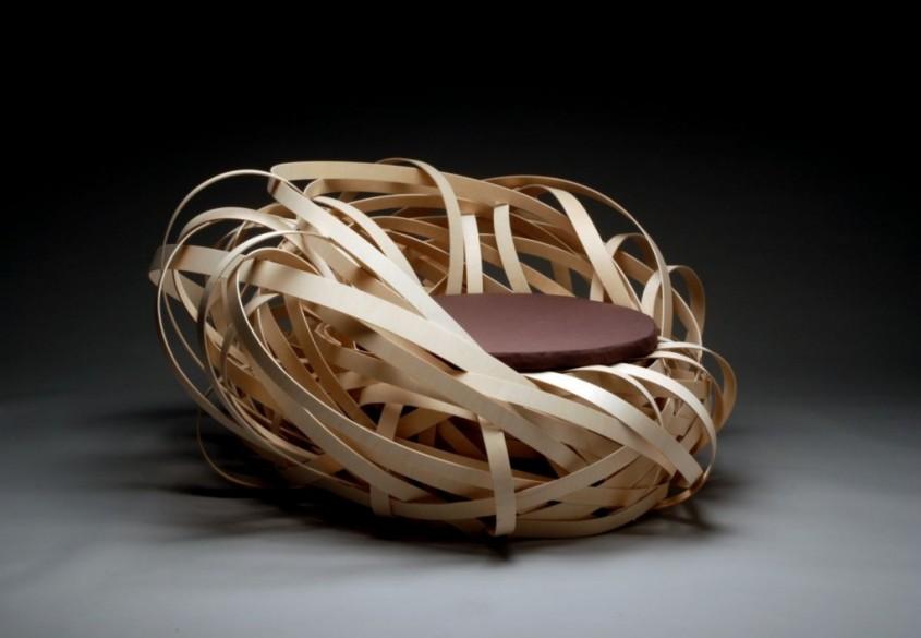 O creatie Nina Bruun - Designeri din cele mai diverse colturi ale lumii sunt inspirati de