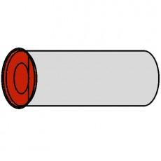 Tubul distantier cu capac de etansare - Tuburi fibrobeton de distantare
