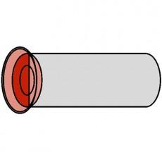 Tubul distantier cu con - Tuburi fibrobeton de distantare