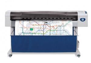 Imprimanta de format mare Xerox 7142 - Plottere color - XEROX