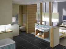 Obiecte sanitare, seturi complete - S 50 - Obiecte sanitare, seturi complete